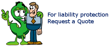 D Zone Dollars liability protection